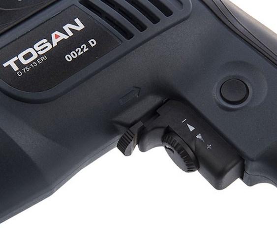 دریل چکشی توسن مدل 0022D