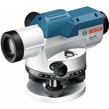 تراز لیزری اپتیک بوش مدل GOL26D