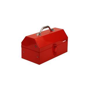 جعبه ابزار ۳۳ سانت ۳ طبقه صندوقی شاهرخ SHAHROKH