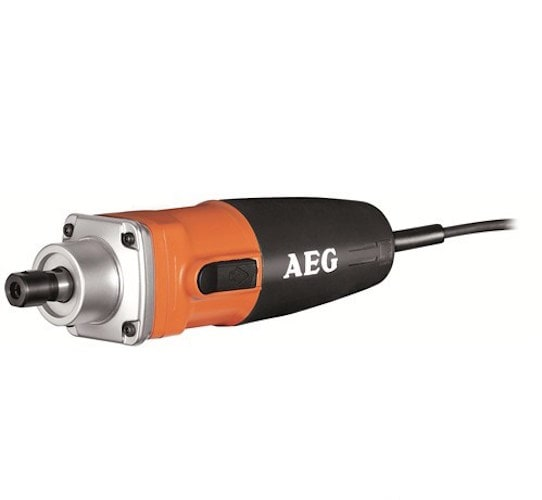 فرز انگشتی آاگ مدل GS500E گلو کوتاه